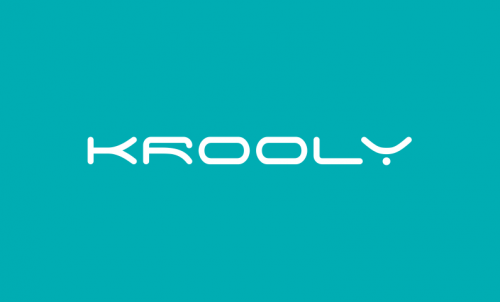 Krooly - Invented startup name for sale