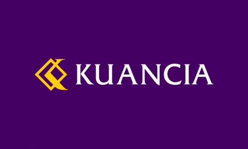 Kuancia - Retail domain name for sale