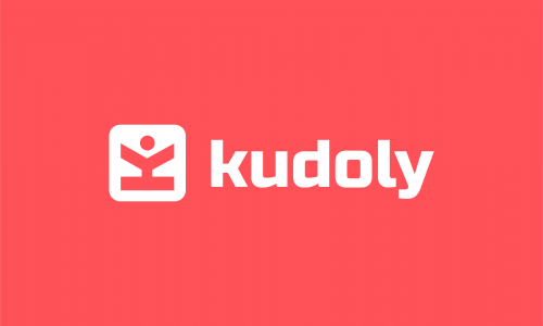 Kudoly - Appealing domain name for sale
