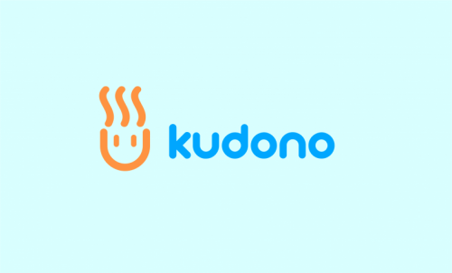 Kudono - Contemporary startup name for sale