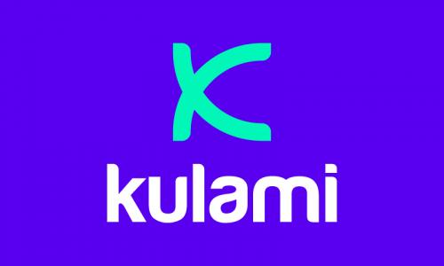 Kulami - Business domain name for sale