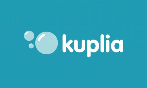 Kuplia - Travel business name for sale