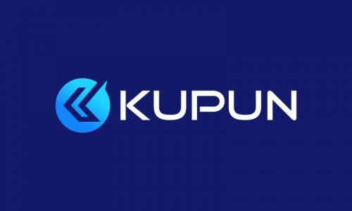 Kupun - Retail product name for sale