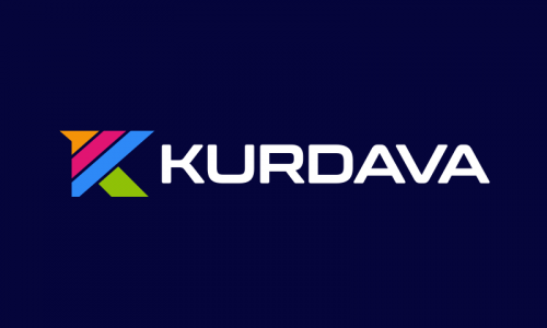 Kurdava - Social company name for sale