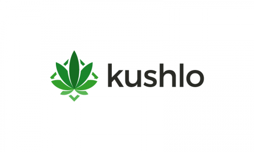 Kushlo - E-commerce domain name for sale