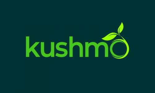 Kushmo - Cannabis brand name for sale