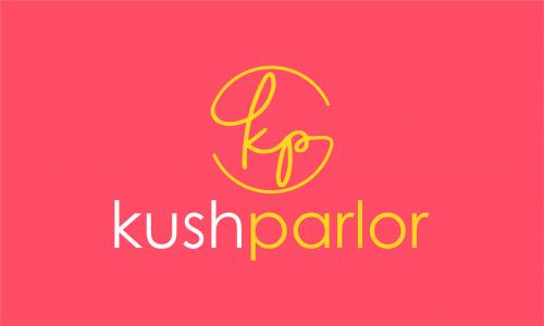 Kushparlor - Healthcare company name for sale