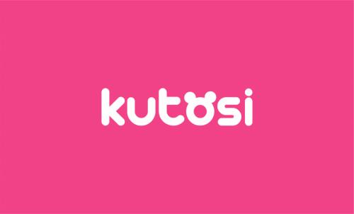 Kutosi - Abstract business name