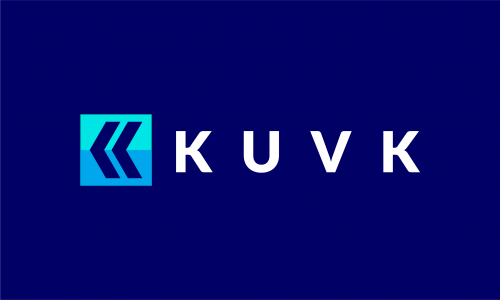 Kuvk - Peaceful brand name for sale