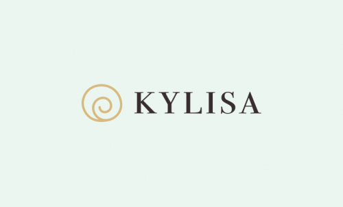 Kylisa - E-commerce startup name for sale
