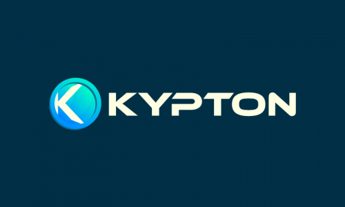 Kypton - Finance domain name for sale