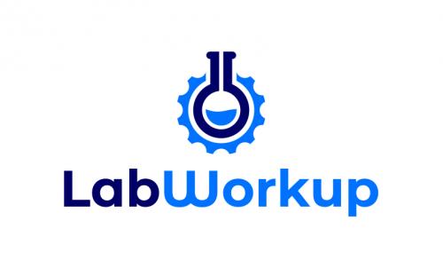 Labworkup - Medical practices startup name for sale
