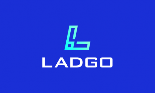 Ladgo - Business domain name for sale