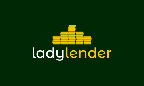 Ladylender - Loans product name for sale