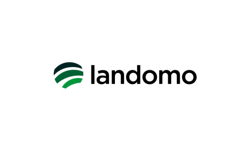 Landomo - Beauty startup name for sale