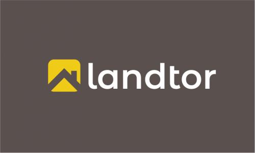 Landtor - Real estate product name for sale