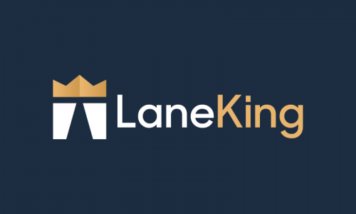 Laneking - Transport brand name for sale