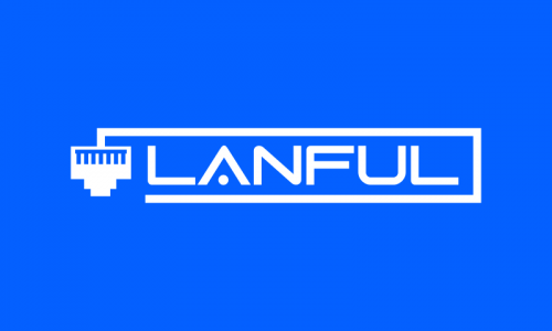 Lanful - Internet brand name for sale