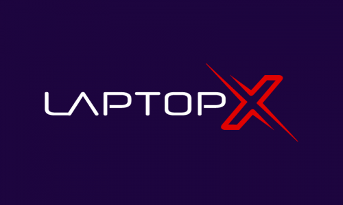 Laptopx - E-commerce product name for sale