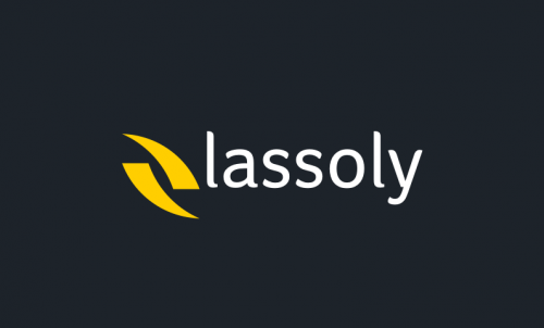 Lassoly - Catch your customers with this great brand name