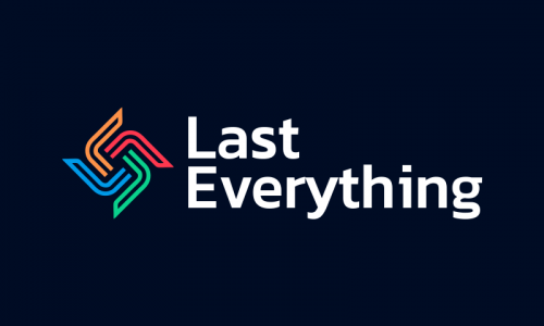 Lasteverything - Accessories startup name for sale