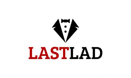 Lastlad - Healthcare company name for sale