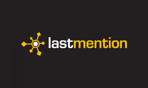 Lastmention - Chat brand name for sale