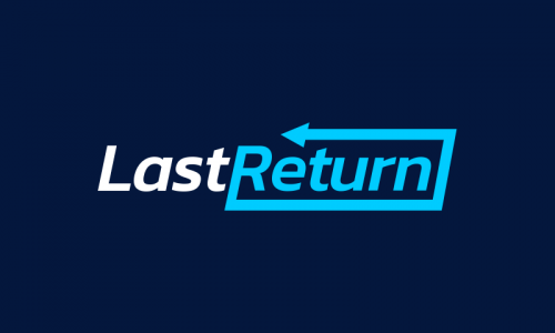 Lastreturn - Retail product name for sale
