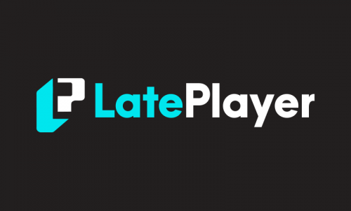 Lateplayer - E-commerce company name for sale