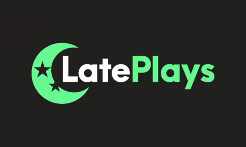 Lateplays - Sports brand name for sale