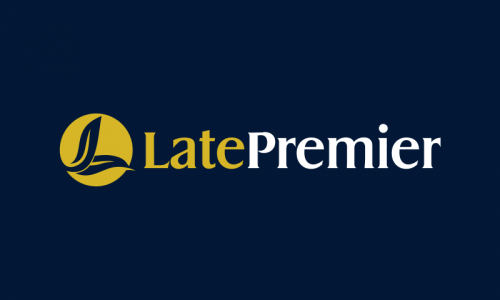 Latepremier - Business product name for sale