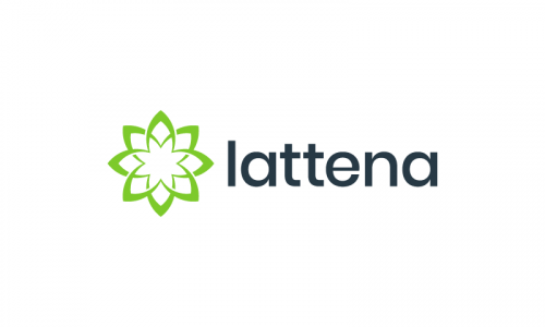 Lattena - Food and drink business name for sale