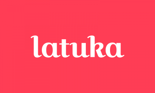 Latuka - Media company name for sale