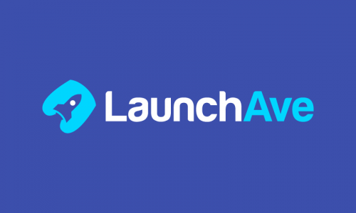 Launchave - Business brand name for sale