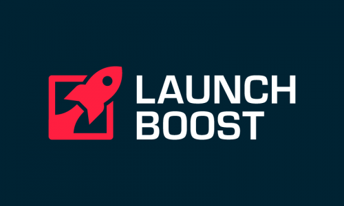 Launchboost - Finance brand name for sale
