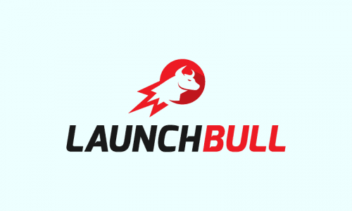 Launchbull - Business company name for sale