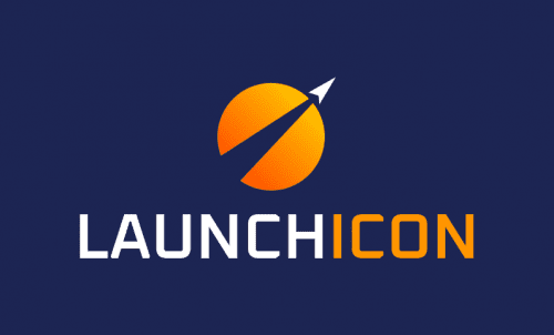 Launchicon - Finance product name for sale