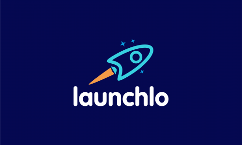 Launchlo - Appealing product name for sale
