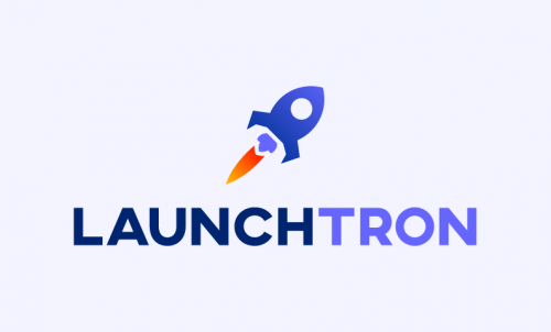Launchtron - Software business name for sale