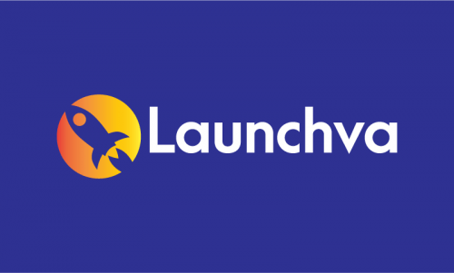 Launchva - VC startup name for sale