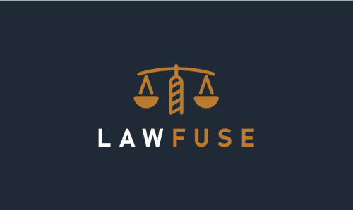 Lawfuse - Traditional company name for sale