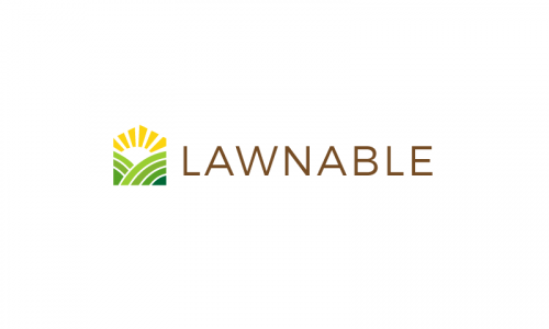 Lawnable - Agriculture business name for sale