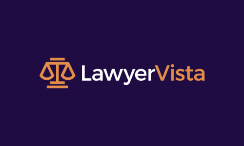 Lawyervista - Law product name for sale