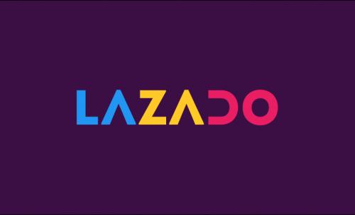 Lazado - E-commerce brand name for sale