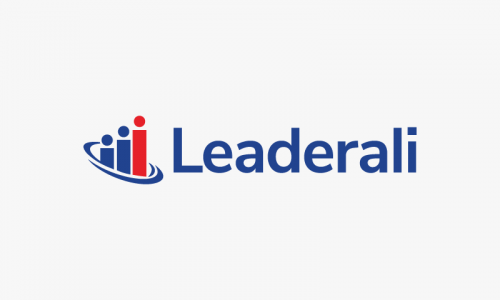 Leaderali - Business brand name for sale