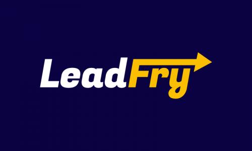 Leadfry - Price comparison brand name for sale