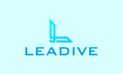 Leadive - Technology business name for sale