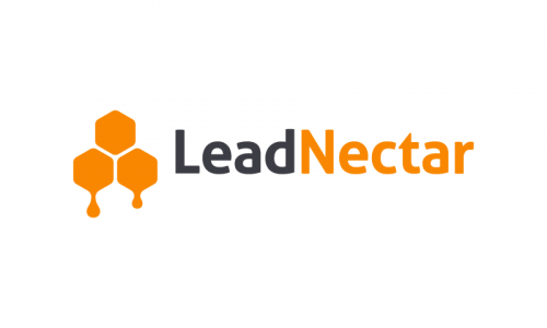 Leadnectar - Marketing business name for sale