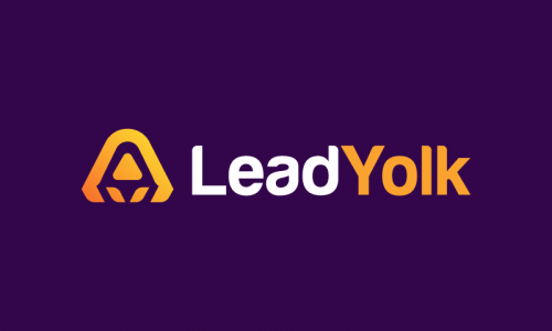 Leadyolk - Technology company name for sale