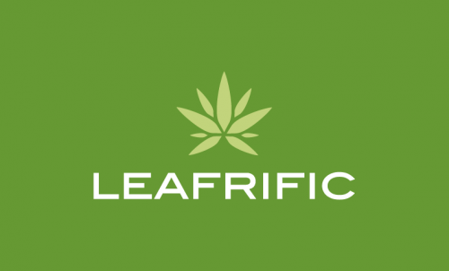 Leafrific - Agriculture domain name for sale